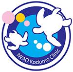 Iwao logo