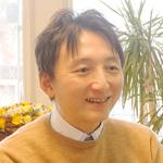 太田 隆之 院長