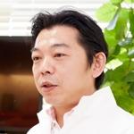 藤井 秀朋院長