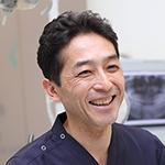 富田 慎 副院長