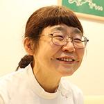 小川 麻子 院長