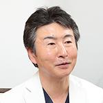 渡邊 潤一郎 院長