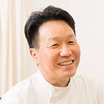 小林 昌義 理事長