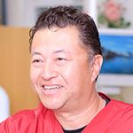 上野田 英行院長