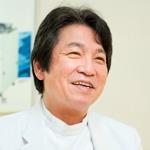増田幹生  院長