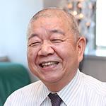 林 清剛院長