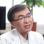岡田 憲明院長