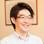 田中 啓広先生
