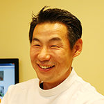 渡邊 康介院長