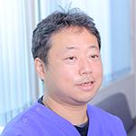 松尾  孝夫院長