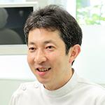 山本 俊樹 先生