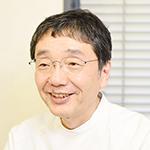 亀井 三博 院長
