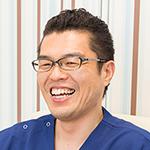 岡田 拓也 院長