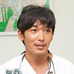 武藤 隆太 院長