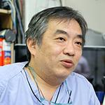 山田 英明 院長