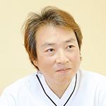 長谷川 信洋 院長