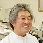 阪野 弘之 院長