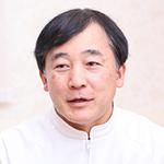 長谷川 浩司 院長