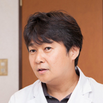 成瀬隆弘  院長
