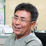 亀澤 隆司院長