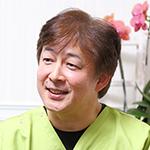 橋本 雅人 院長