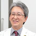 渡辺 修 病院長