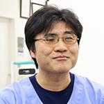 小栗 章弘 理事長