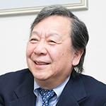 銭谷 幹男院長