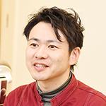 徳倉 圭院長