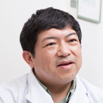 田辺由紀夫 院長