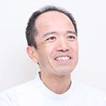 奥井 英幹 理事長