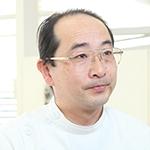 亀井 浩司 院長