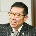宮島 邦彰先生