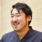 山田 有蔵副院長