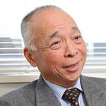 篠原 裕希 理事長