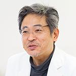 杉田 礼典院長