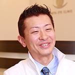 森田 哲也 院長
