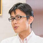 平野 健一 院長