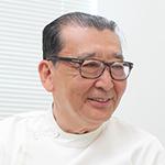 井上 峰雄 院長