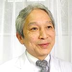 白井 輝病院長