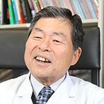 岡田 栄一院長