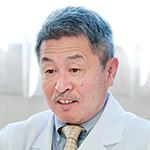 金田 悟郎病院長