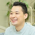 小山田 貴彦院長