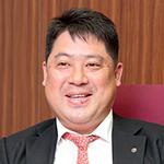 木村政人 理事長