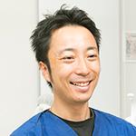 安藤 壮吾 院長