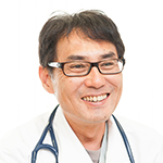 臼井 研吾院長