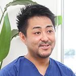 梶田 敬太郎 院長