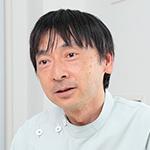 生田 剛史院長