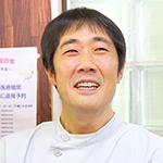 富田 喜美雄院長