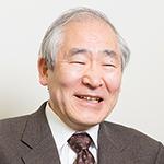 飯田 修平理事長